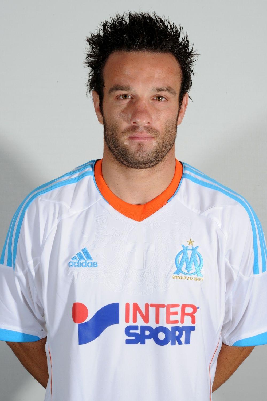 4 success Mathieu Valbuena footballeur
